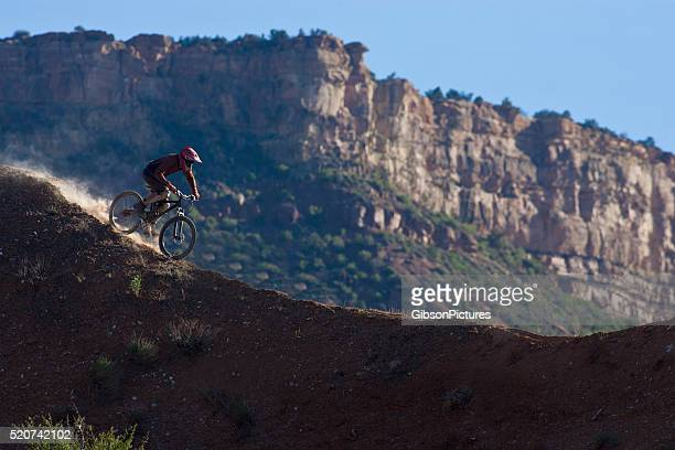Downhill Mountain Bike Utah