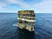 Downpatrick Head, Mayo, Ireland