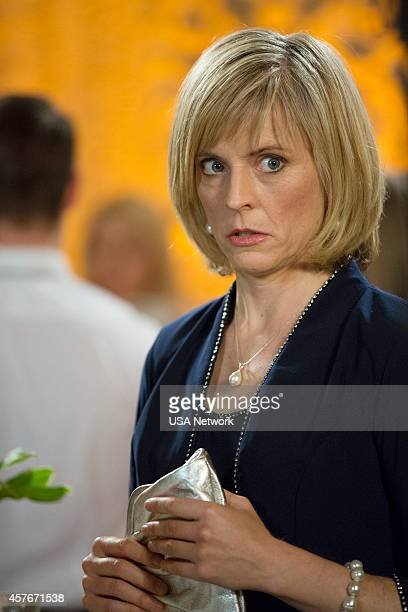 BENCHED 'Downsizing' Episode 102 Pictured Maria Bamford as Sheryl