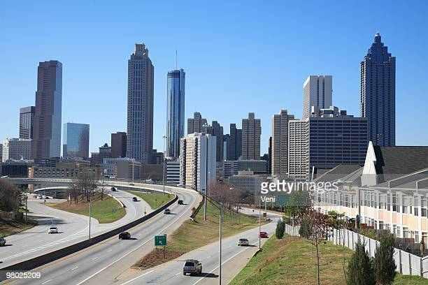 Downtown Atlanta, GA