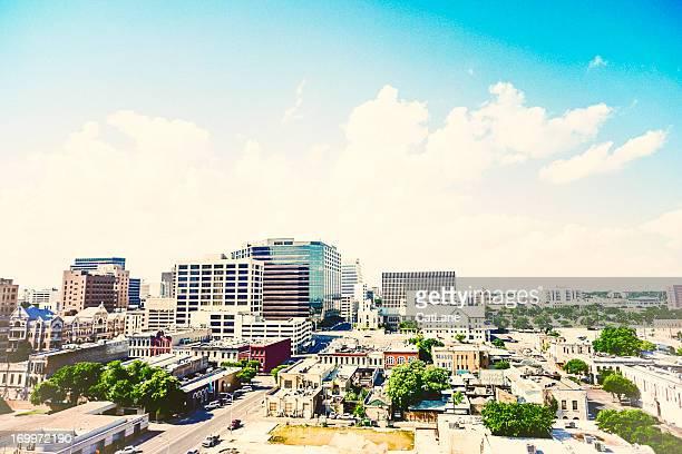Downtown Austin, USA