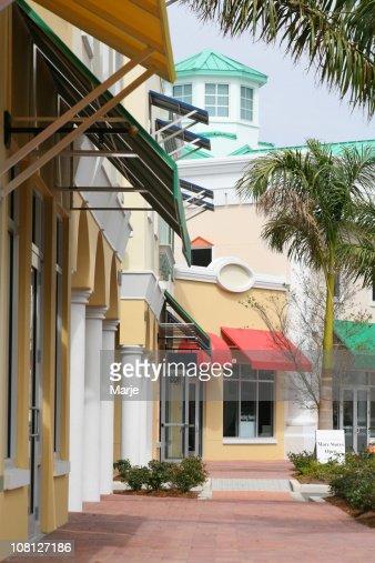 Downtown Boutique Shops