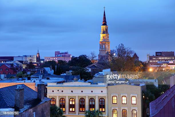 Downtown Charleston, South Carolina