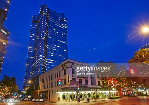 Downtown Fort Worth