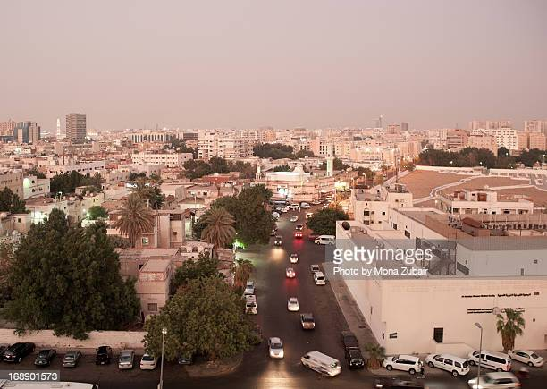 Downtown Jeddah