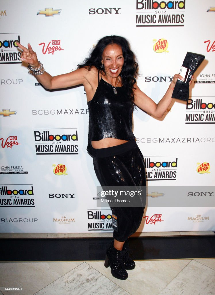 Downtown Julie Brown attends the 2012 Billboard Music Awards Oficial After-party at 1 Oak on May 20, 2012 in Las Vegas, Nevada.