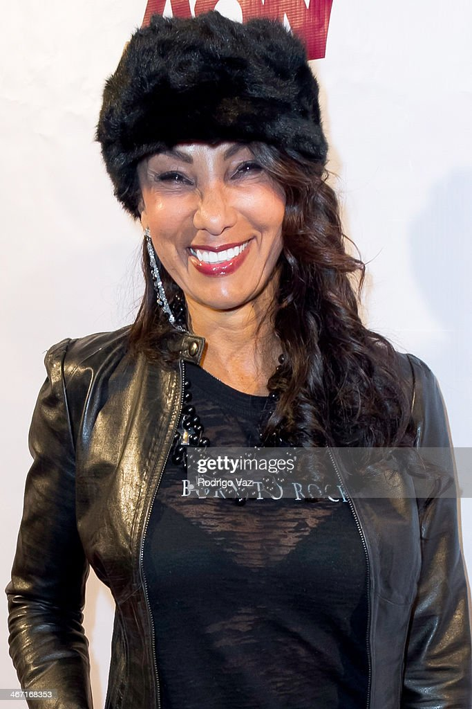 <a gi-track='captionPersonalityLinkClicked' href=/galleries/search?phrase=Downtown+Julie+Brown&family=editorial&specificpeople=757173 ng-click='$event.stopPropagation()'>Downtown Julie Brown</a> attends the Beverly Hills Chamber of Commerce hosting