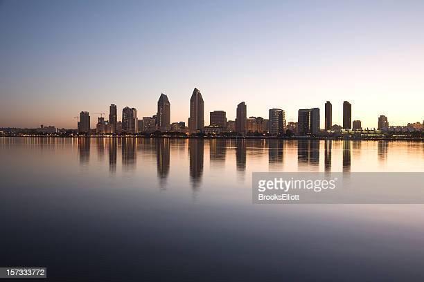 Downtown San Diego,California