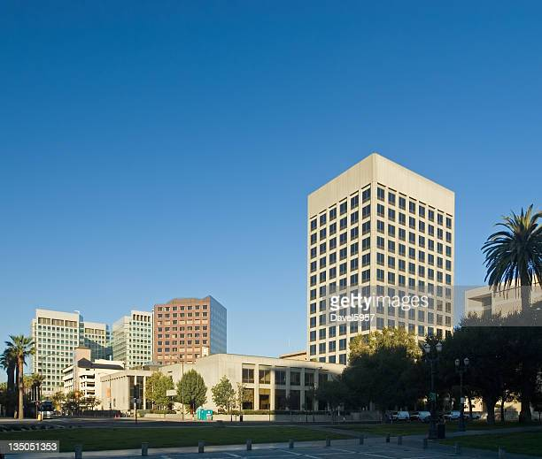 Downtown San Jose