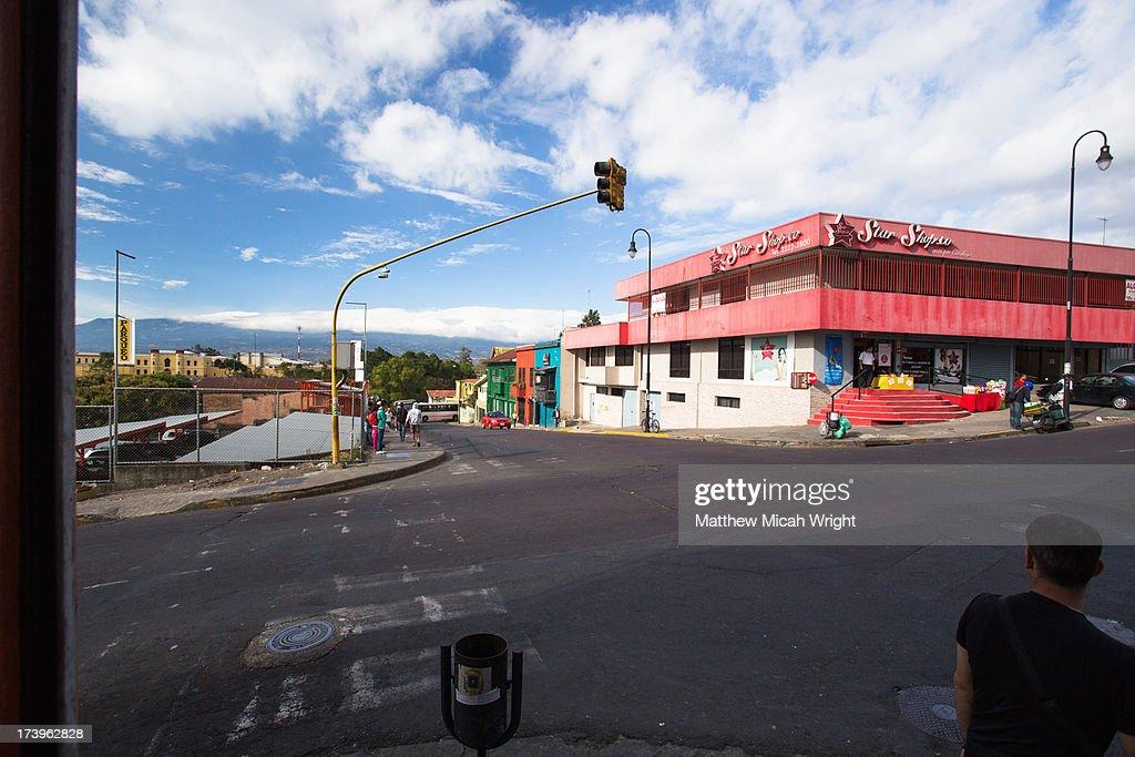Downtown San Jose : Stock Photo