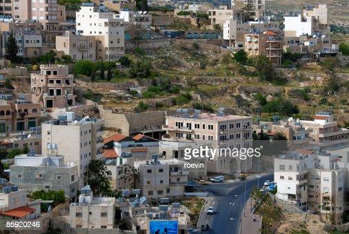Dowtown Bethlehem
