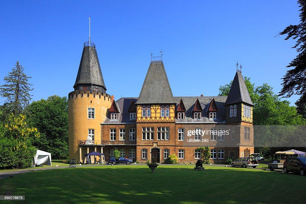beide Preußisch Oldendorf(North Rhine-Westphalia)