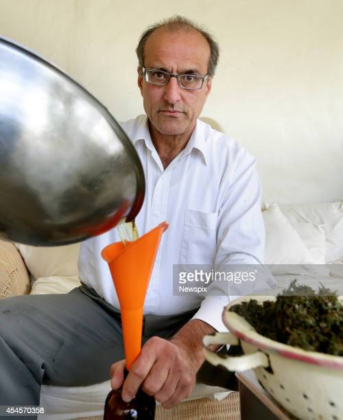 Dr Andrew Katelaris who was deregistered in 2005 after refusing to stop recommending and supplying medical cannabis to patients shows how the...