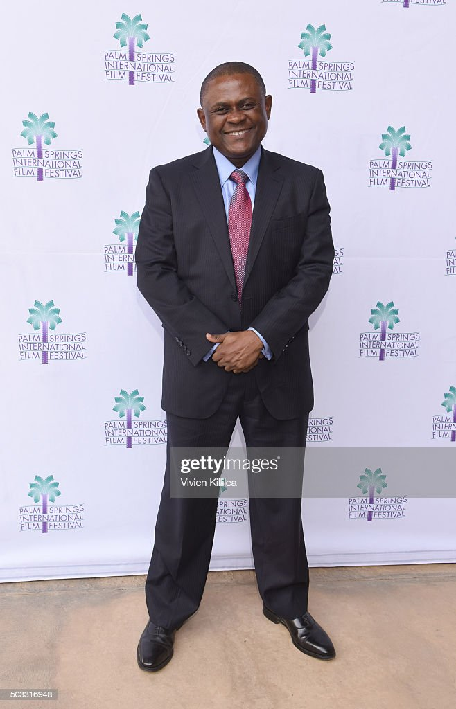 "27th Annual Palm Springs International Film Festival - Talking Pictures: ""Concussion"""