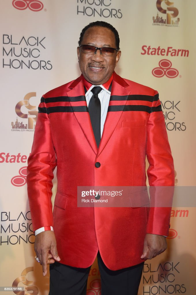 2017 Black Music Honors - Arrivals