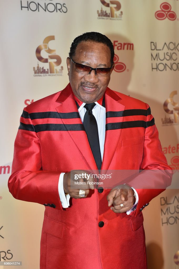 Dr. Bobby Jones arrives at the 2017 Black Music Honors at Tennessee Performing Arts Center on August 18, 2017 in Nashville, Tennessee.