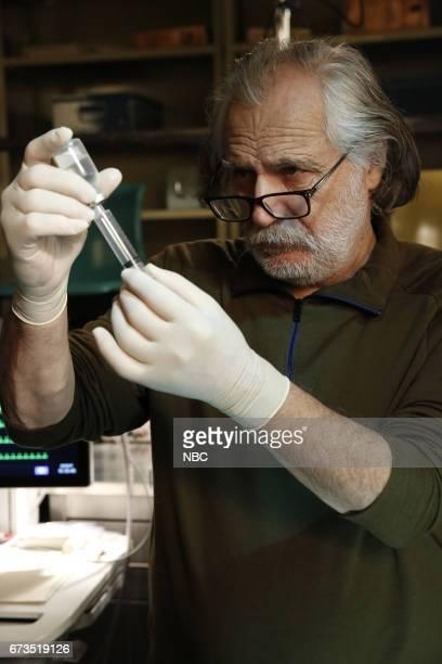THE BLACKLIST 'Dr Bogan Krilov ' Episode 419 Pictured Rade Serbedzija as Dr Bogdan Krilov