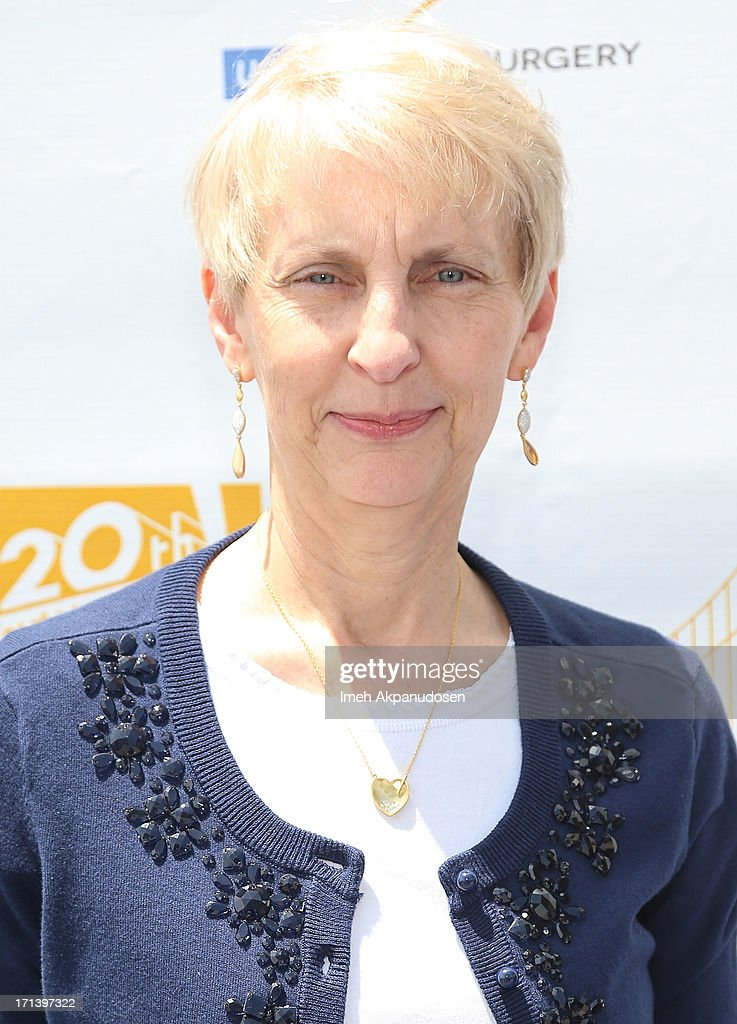 Dr. Carol A. Kruse attends the 2nd annual Golden Portal Awards benefiting The UCLA Brain Tumor Program on June 23, 2013 in Beverly Hills, California.