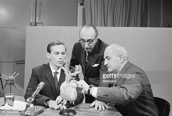 the heart and christian bernard The south african surgeon christiaan barnard, who has died aged 78, led the surgical team that performed the first human-to-human heart transplant on december 2-3 1967.