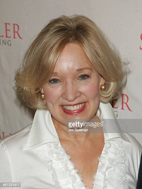 Dr Christine Northrup arrives at the 4th Annual Stella by Starlight Gala Benefit Honoring Martin Sheen at Chipriani 23rd st on March 17 2008 in New...