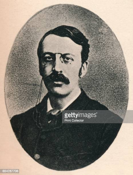 Dr CV Stanford c1880 Charles Villiers Stanford Irish composer music teacher and conductor While still an undergraduate Stanford was appointed...