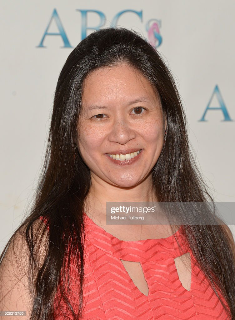 Dr. Delphine Lee attends the Associates For Breast and Prostate Cancer Studies' annual Mother's Day Luncheon at Four Seasons Hotel Los Angeles at Beverly Hills on May 4, 2016 in Los Angeles, California.
