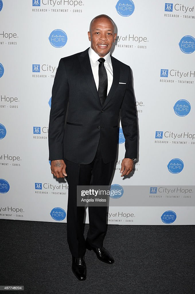 City Of Hope Spirit Of Life Gala Honoring Apple's Eddy Cue