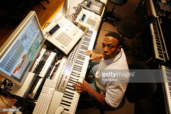 Dr Dre is photographed for Los Angeles Times on August 30 2007 in Los Angeles California PUBLISHED IMAGE CREDIT MUST READ Kirk McKoy/Los Angeles...