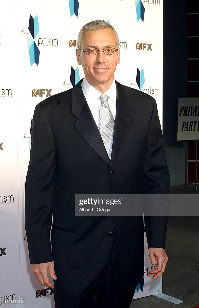 The 8th Annual PRISM Awards - Arrivals