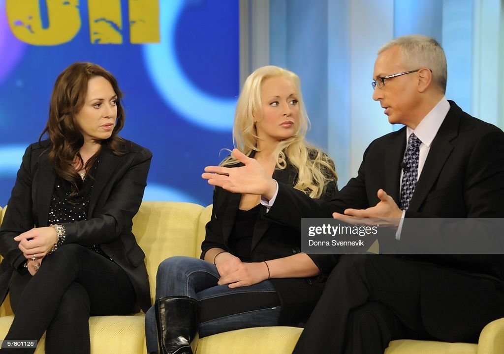 'I'm not perfect': Dr. Drew Pinsky opens up on cocaine ...