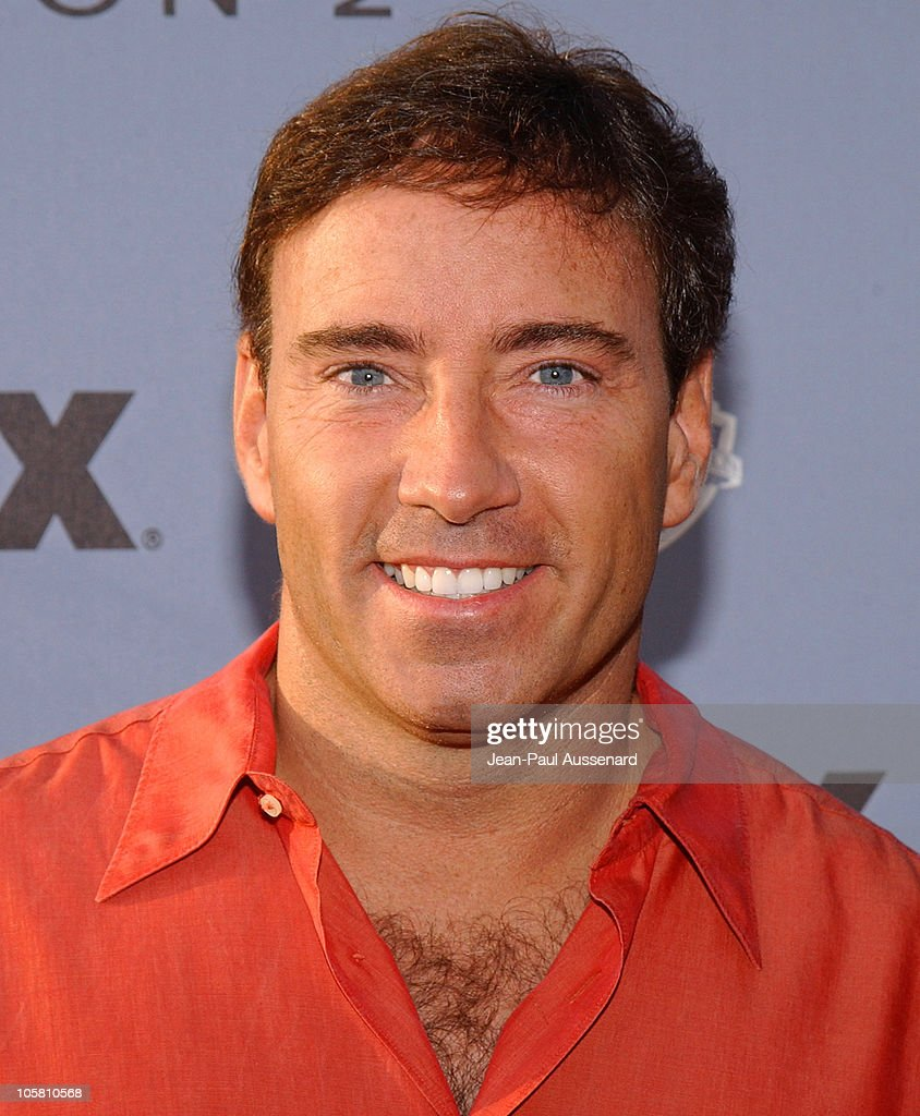 """Nip/Tuck"" Season Two Premiere - Arrivals"