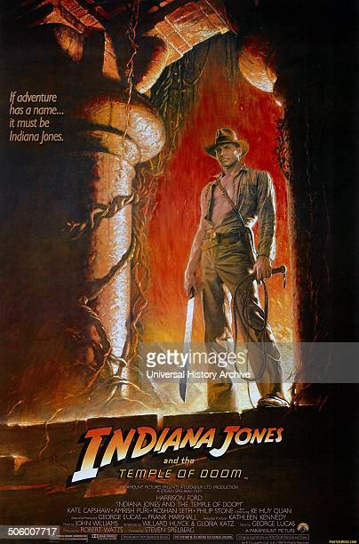 Dr Henry Walton 'Indiana' Jones Junior often shortened to 'Indy' is the title character of the Indiana Jones franchise George Lucas created the...