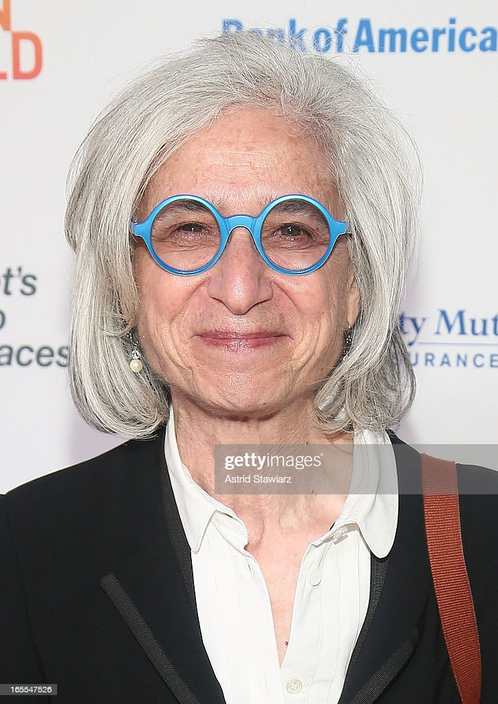 Dr. Jane Aronson attends Women in the World Summit 2013 on April 4, 2013 in New York, United States.