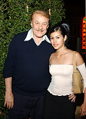 Dr Jerry Buss Jessica during Unleashed Magazine Release Party at The Highlands in Hollywood California United States