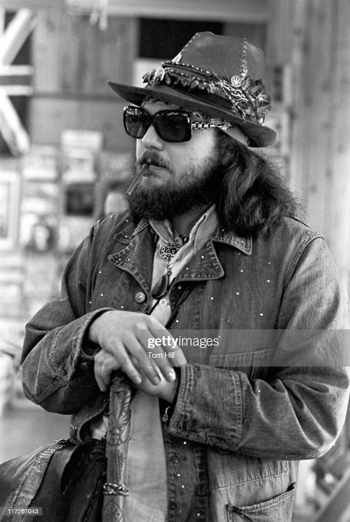 Dr. John Appearance at Peaches Records - November 27, 1975