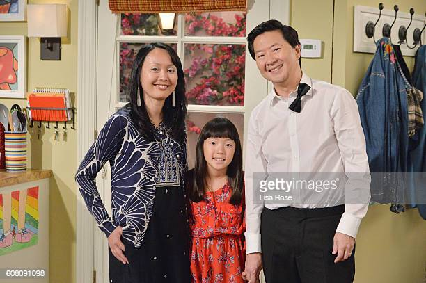 Zooey Jeong Stock Photos and Pictures | Getty Images