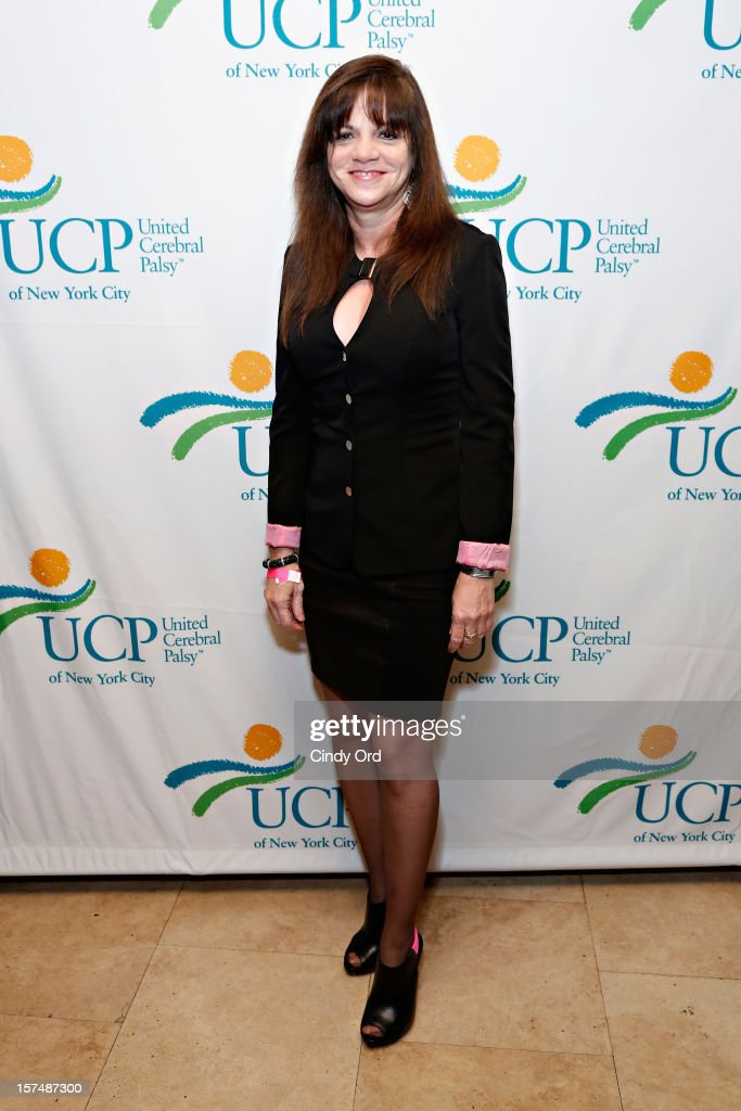 Dr. Lori Sokol attends the Santa Project Party benefiting United Cerebral Palsy Of New York City at Bar Baresco on December 3, 2012 in New York City.