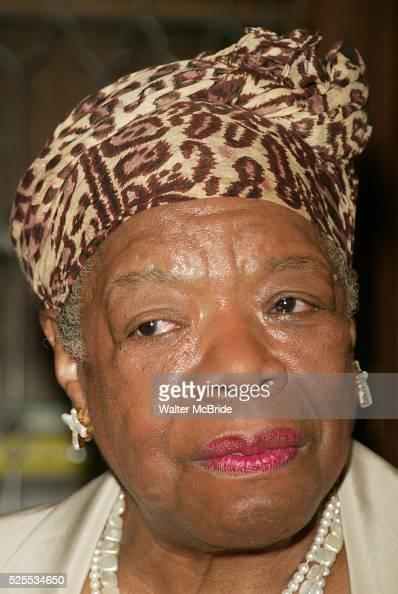 Maya Angelou: A Remarkable Renaissance Woman Essay