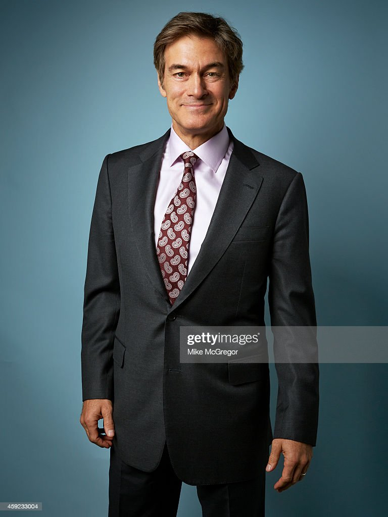 Dr. Mehmet Oz, Self Assignment, September 11, 2014