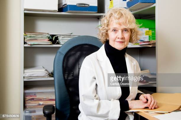 TORONTO ON APRIL 28 Dr Nancy Olivieri is the whistleblower doctor who made international headlines when she went up against Dr Gideon Koren SickKids...