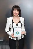 Dr. Natalya Fazylova of Radiance Aesthetics and Wellness...