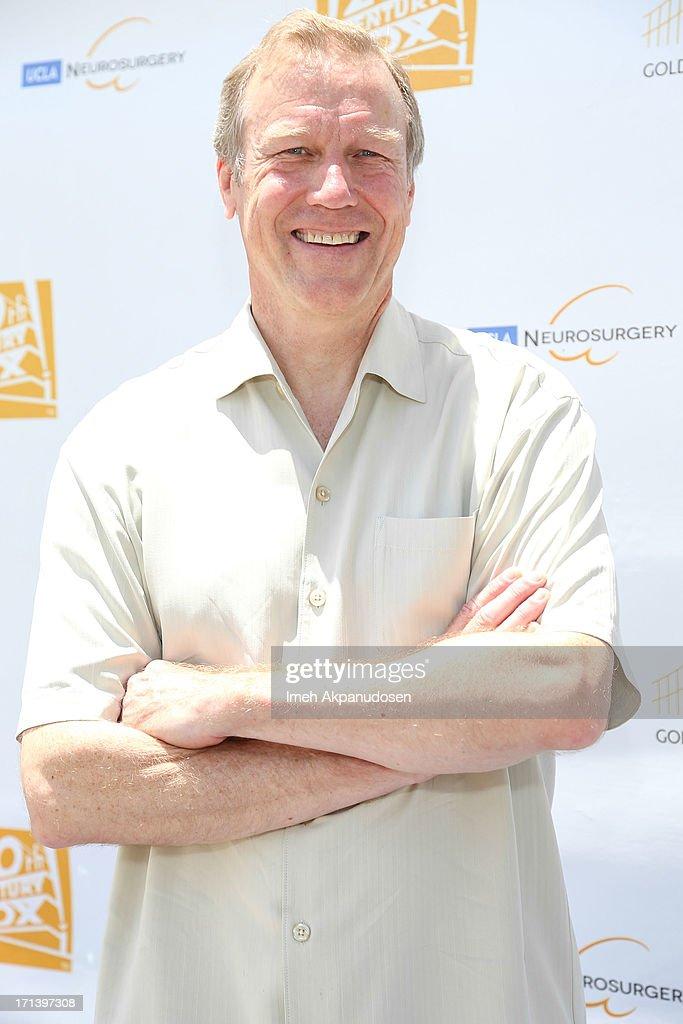 Dr. Neil Martin attends the 2nd annual Golden Portal Awards benefiting The UCLA Brain Tumor Program on June 23, 2013 in Beverly Hills, California.