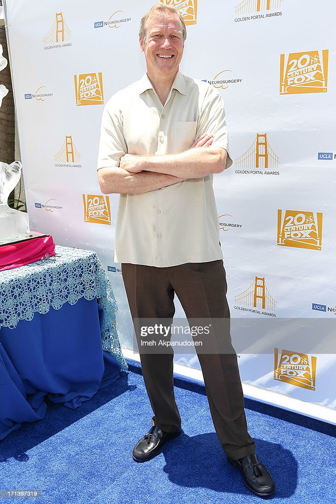 Dr. Neil Martin attends the 2nd annual Golden Portal Awards benefiting The UCLA Brain Tumor Program on June 23, 2013 in Beverly Hills, California.