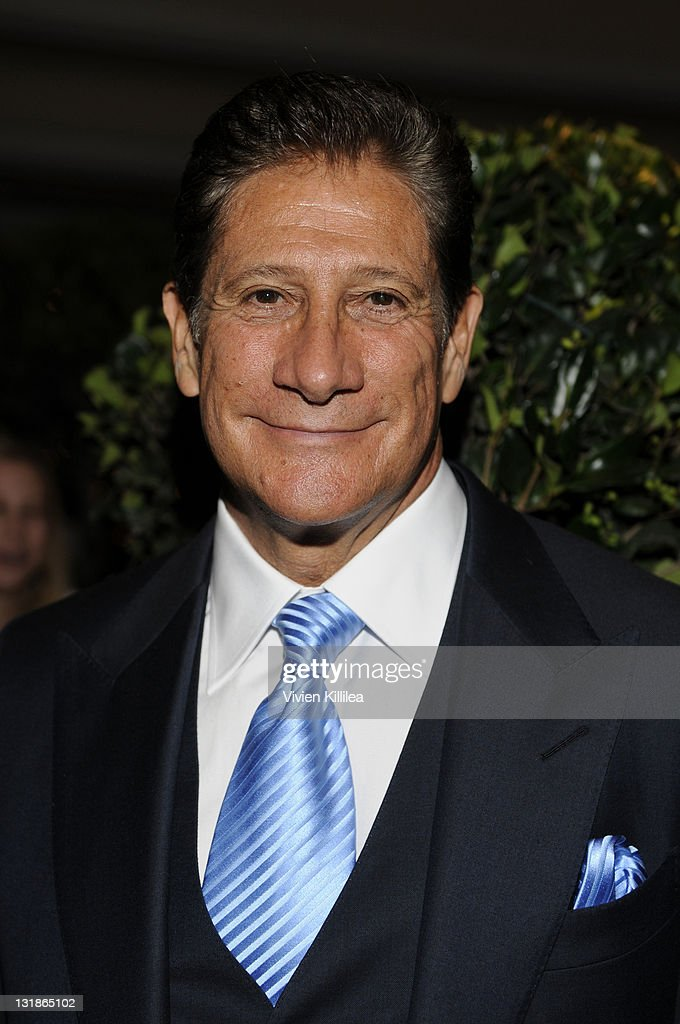 Dr Perricone 39 S Forever Young Book Launch Party Getty