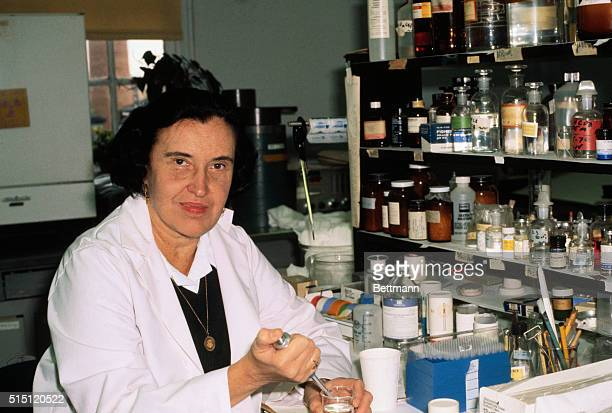 the life and work of rosalyn sussman yalow an american medical physicist Yalow, who was a consultant in this facility, was hired to work on nuclear physics in 1947 in 1950, she was appointed physicist and assistant chief of the hospital's radioisotope service.