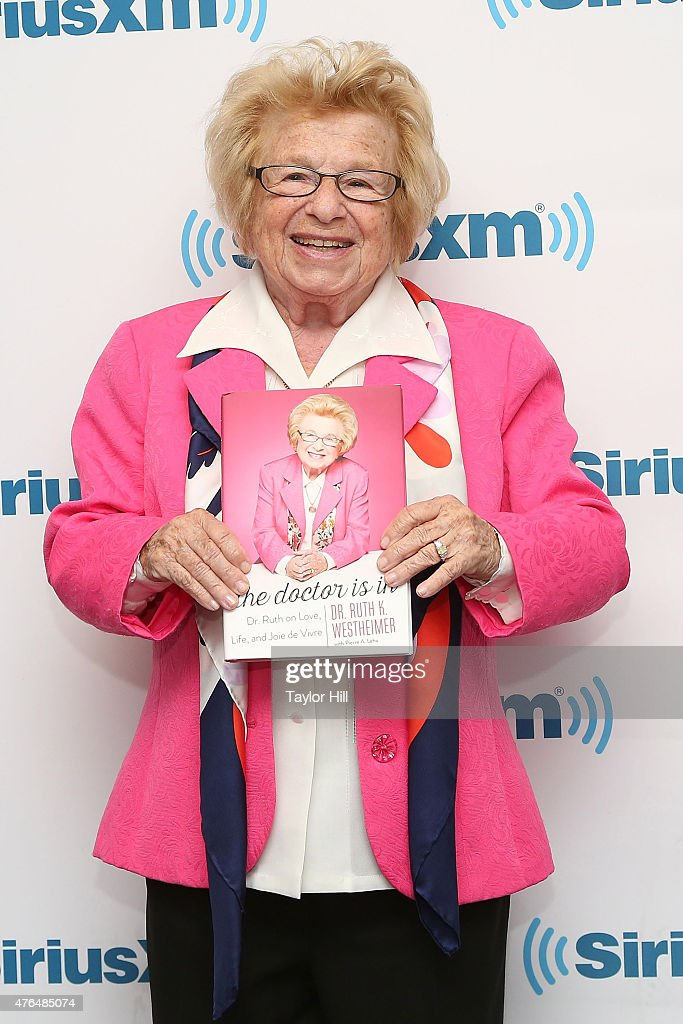 Celebrities Visit SiriusXM Studios - June 8, 2015
