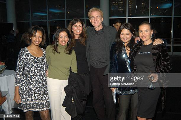 Dr Shirley Madhere Sohair Khashoggi Matthew Modine Susan Shin and Christina Wood attend HENNESSY COGNAC CHAMBER DANCE PROJECT Invite You To The...