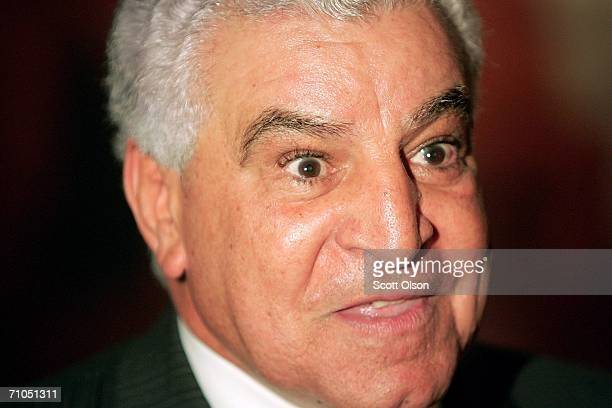 Dr Zahi Hawass Egypt's Secretary General of the Supreme Council of Antiquities argues for the return of the Kanefernefer mask currently in possession...