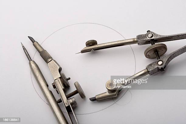 Draftsman's tools
