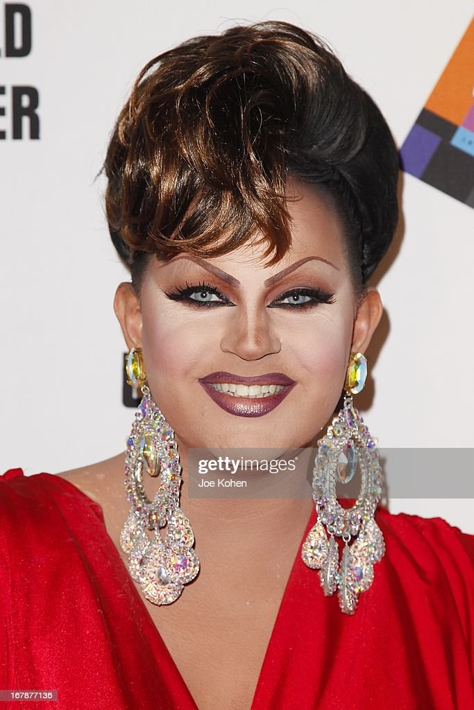 Drag performer Shannel attends 'RuPaul's Drag Race' Season 5 Finale, Reunion & Coronation Taping on May 1, 2013 in North Hollywood, California.
